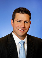 Aaron J LeBoeuf