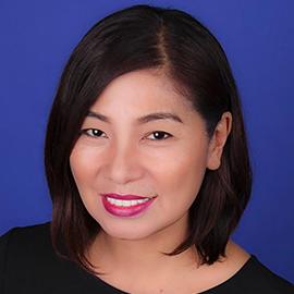 Marilyn Lu Photo