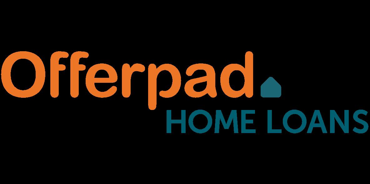 Offerpad Home Loans Logo