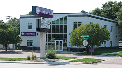 Exterior view of Sioux Falls - Minnesota Ave location