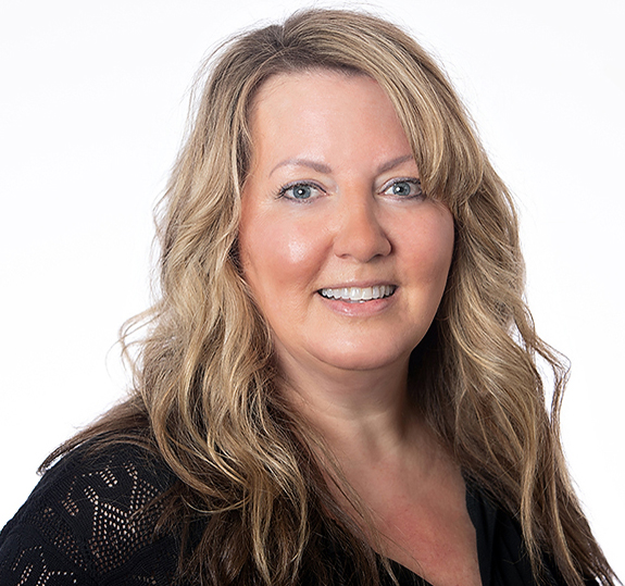 Joanna Taft - loan officer