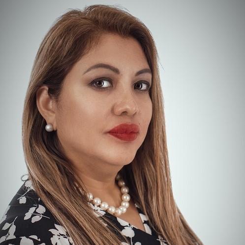 Nelly Santiesteban