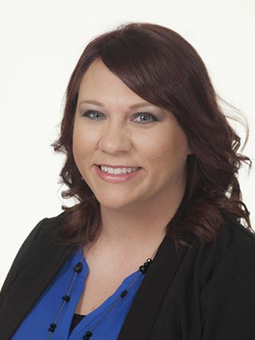 Shannon Howland