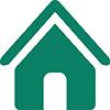 House Icon - home purchase basics