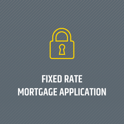 Fixed Rate Mortgage Application