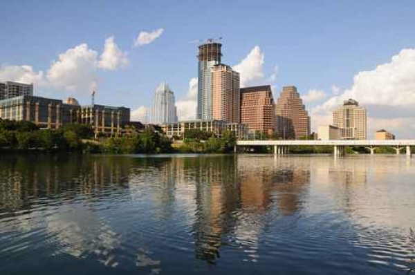 Picture of Austin - North, Texas