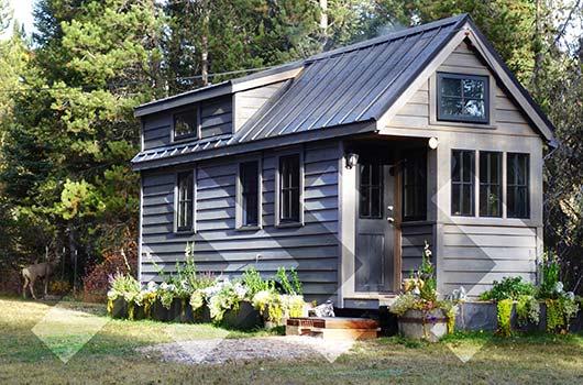 Tiny Home Loan