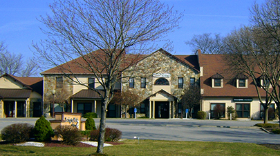 Lagrangeville Office building