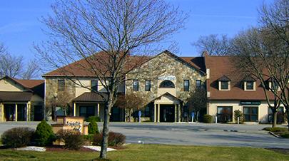 Lagrangeville Office building