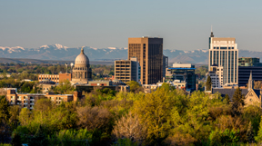 Find a Loan Officer in Boise-Treasure Valley