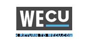 WECU logo
