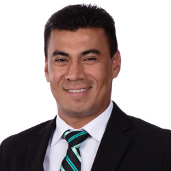 Raul Yanez,  Guaranty Bank & Trust, N.A.