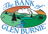 Logo of The Bank of Glen Burnie