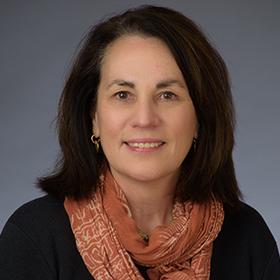 Debra Ziemke Headshot
