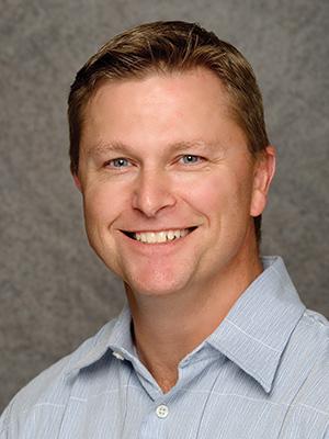 Picture of Scott Medsger
