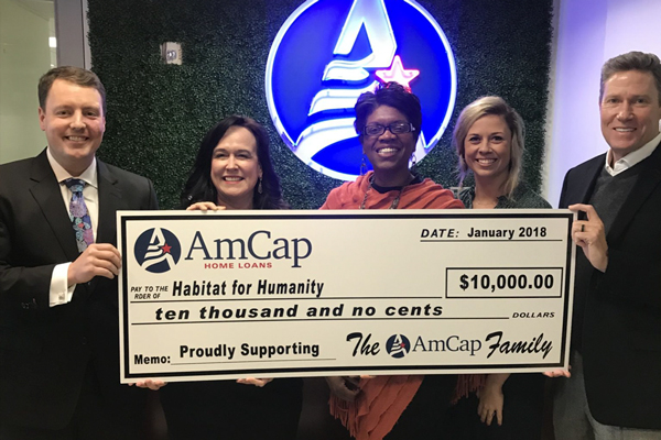 How to Retain Employees by Empowering Them - AmCap Home Loans