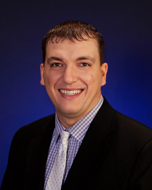Daniel Beach, Mortgage Lender