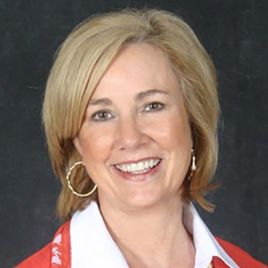 Peggy Krueger