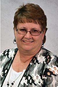 Professional Photo of Judy Rambo