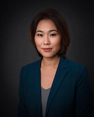 Lauren Jung - Loan Officer