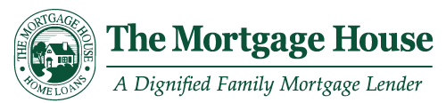 The Mortgage House Logo