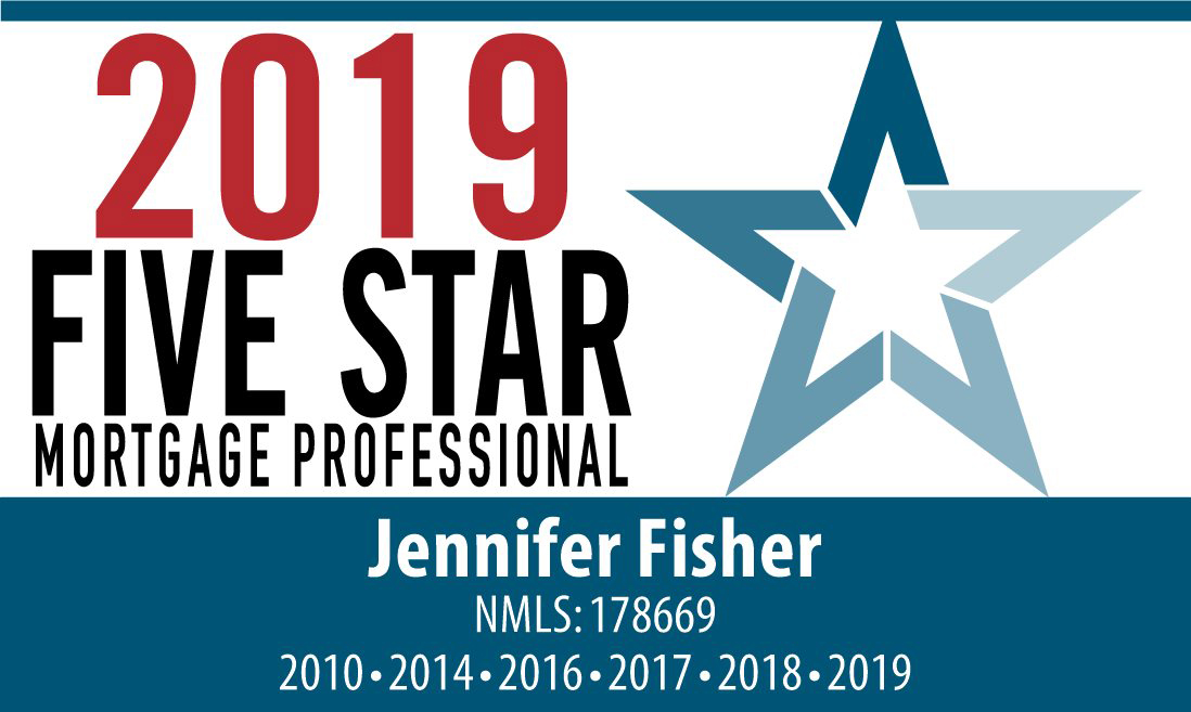 Five Star Mortgage Professional 2019