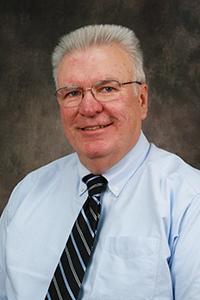 Professional Photo of Joe Fijalkowski