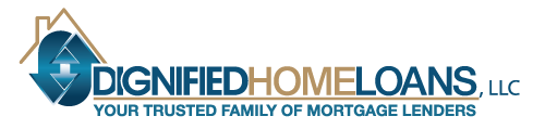 Dignified Home Loans Logo