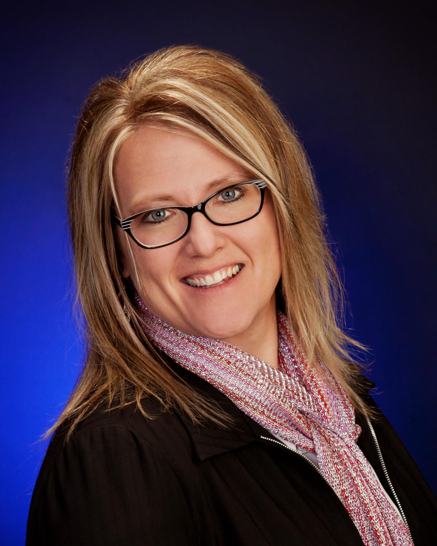 Melissa Gerads, Mortgage Lender