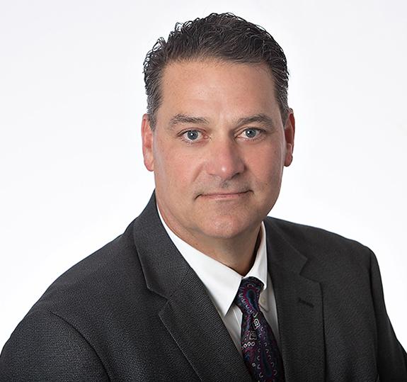Leland John Daniel Armsby III - loan officer