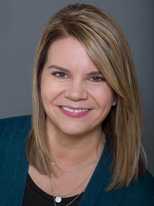 Angie Kaltschnee