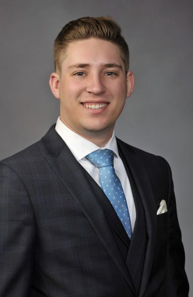 Image of Brady Yoder, Mortgage Loan Officer