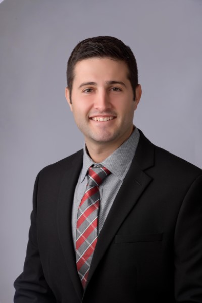 Image of Cory Parker, Mortgage Loan Officer