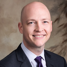 Blanton Stogdill, VP  Sr. Mortgage Analyst