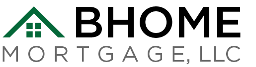 BHOME Mortgage Logo