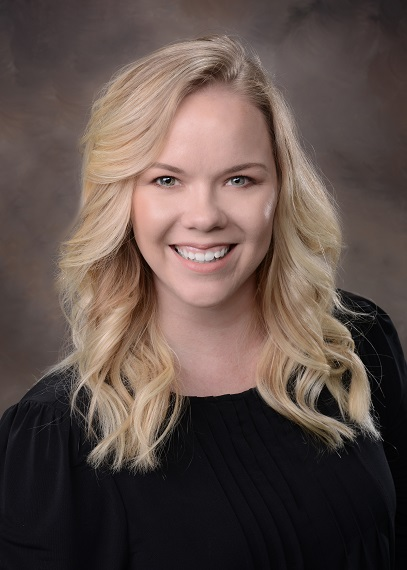 Whitney Chaney, VP, Mortgage Loan Officer