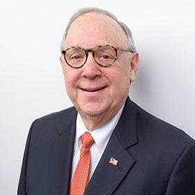 Charles Beach, III, Chairman of the Board