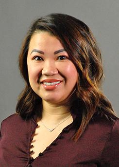 Mary Hoang
