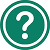 question icon - FAQs