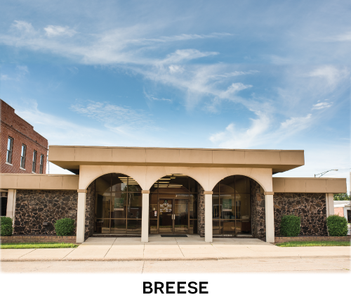 Breese Branch Photo