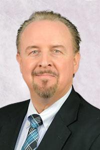 Professional Photo of Brian Bortz