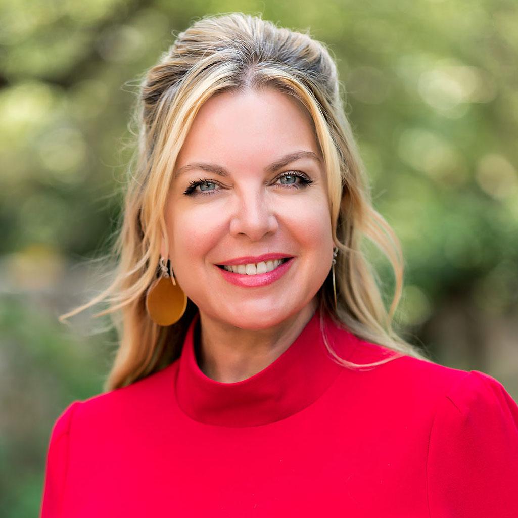 Maria Leach