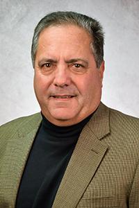 Professional Photo of Edward Bamford, Jr.
