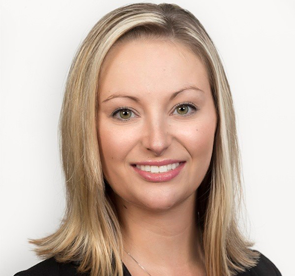 Jessica Wojciechowicz - Loan Officer