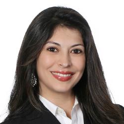 Eunice Parham, Guaranty Bank & Trust, N.A.