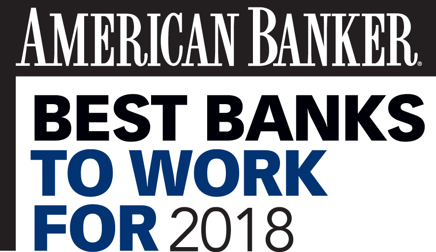 Best Banks to Work For 2017