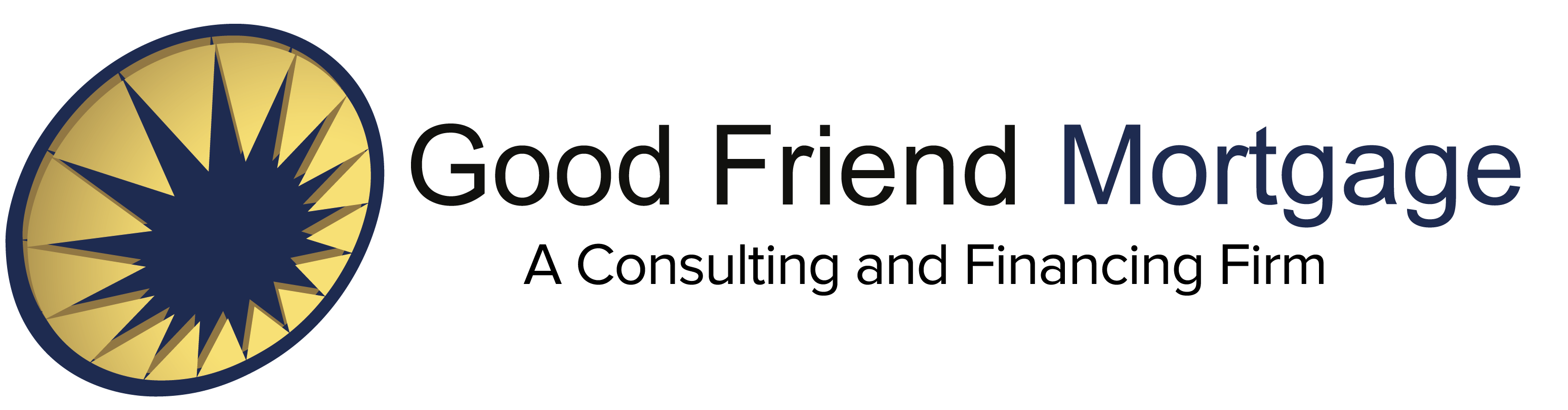 Good Friend Mortgage Logo