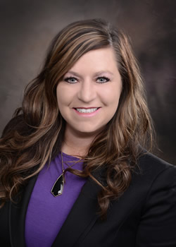 Leanna Harris, VP, Mortgage Loan Officer