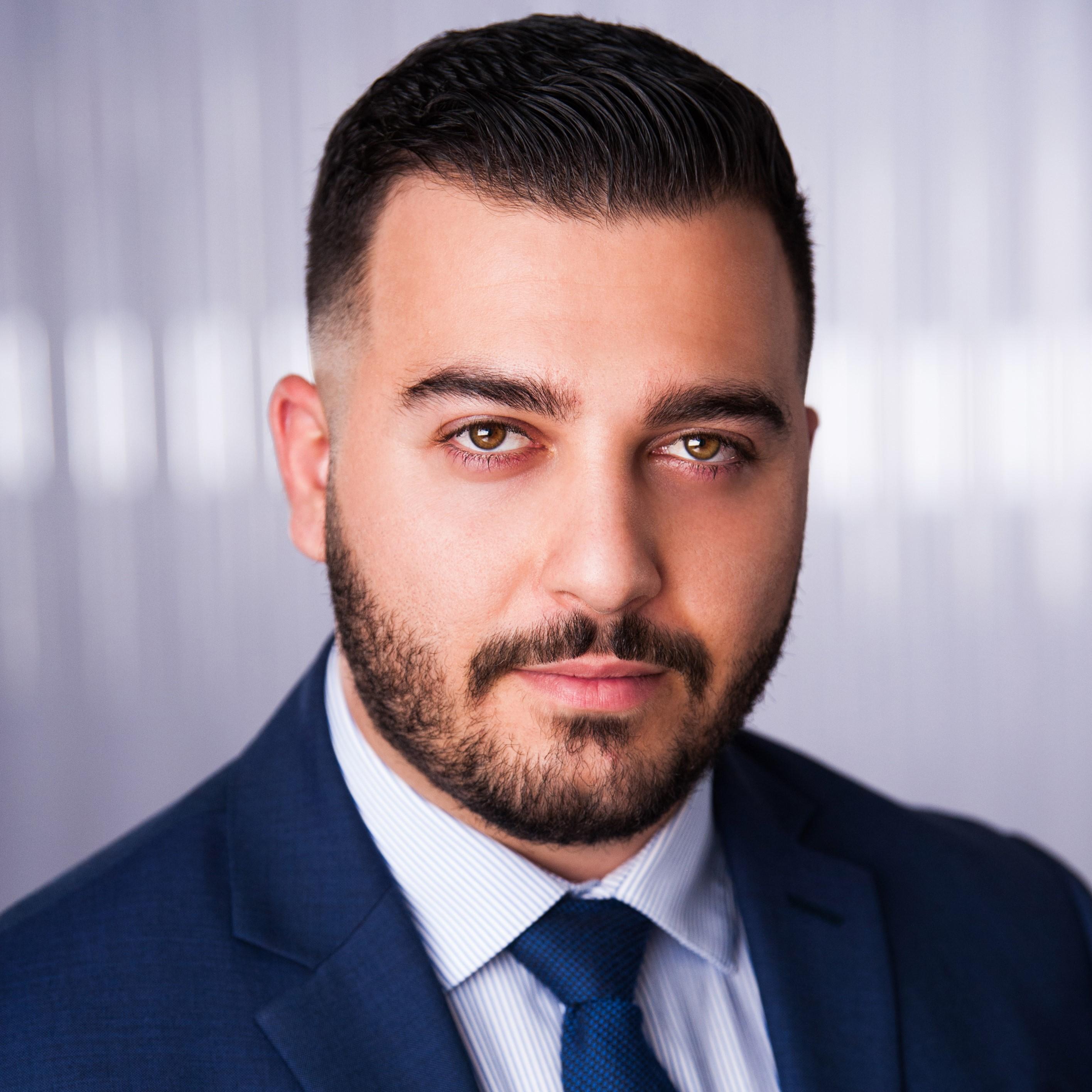 Kevin Khachatryan