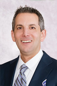 Professional Photo of Michael Rosman
